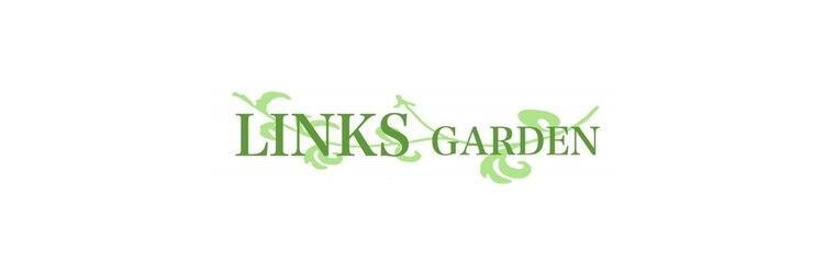リンクスガーデン(LINKS GARDEN)のサロンヘッダー