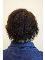 ヘアメイク スコア(Hair Make S CORE)ボリュームアップパーマ【Hair Make S-CORE】 053-445-2100
