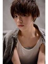 ☆short×wet hair☆-short-