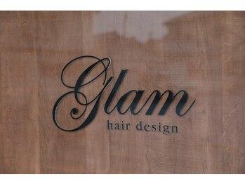 """グラム ヘアデザイン(glam)の写真/こだわりのcutで、より再現性レベルが高い仕上がりに◎今までに感じたことのない毛先のまとまり感が人気♪"""""""