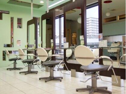 ラ チョッカドットコム 東大島店(la ciocca.com)の写真