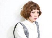 ヘアーメイク ナリカ 筑後店(HAIR MAKE Narika)の雰囲気(『トレンド』×『似合わせ』はお任せください。)