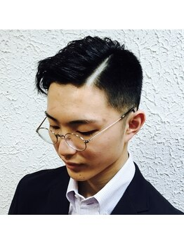 ヘアーメイクサロンアカイシ(hairmake salon AKAISHI)の写真/仕事とプライベートはスタイルを変えたい、もっと髪型の印象変えたいと思っている方にオススメ。