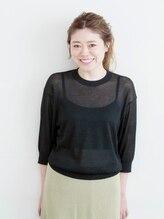 キアラ(Kchiara)安東 裕子