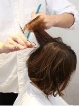 ヘアメイク カラフル(hair make colorful)