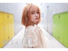 ラフィスヘアー シャルム 渋谷店(La fith hair charme)の雰囲気(お手頃価格と高い技術で人気のLa fith【スタッフ募集中】)
