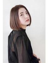 モッズ ヘア 二子玉川店(mod's hair)DONNA 2007-08A/W