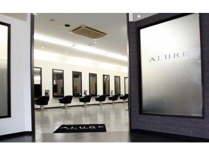 アリュール 小郡店(ALURE)の写真