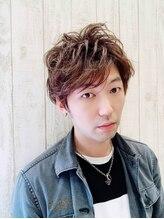 ヘアスタジオ ジュピター(hair studio jupiter)青木 克徳