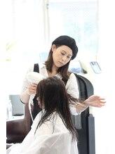リライ(salon the rely)吉開 由里香
