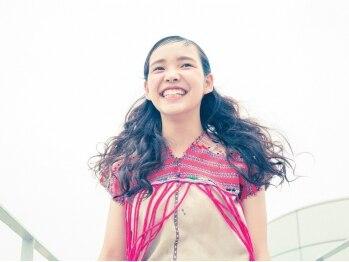 ホハバ(hohabba.)の写真/hohabba.のおすすめ★ダメージをうけた髪を《素髪に戻すトリートメント》でさわり心地、感動!!毎日笑顔に♪