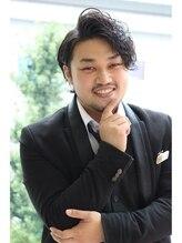 TONY TANAKA STUDIO KOZO 東京ドームシティ ラクーア店岸田 裕士郎