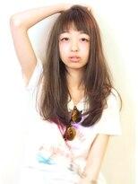 ヘアーデザイン スロープ 稲毛海岸店(Hair Design Slope)SUMMER!ラフストレート!