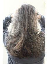 ヘアーサロン ルーシュ(hair salon Rush)外国人風カラー