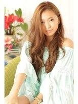 サフィーヘアリゾート(Saffy Hair Resort)wehilani hair☆      《saffy池田博之》