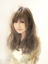 【Calon hair富小路】ドーリーカール(小路 慎一郎)