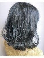 ヴィークス ヘア(vicus hair)【vicus hair 井上】ボブ×ハイライトカラー