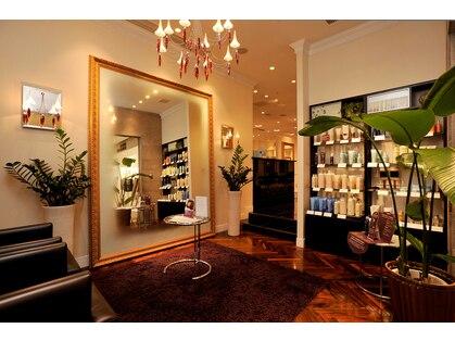 アウスドルック 青山店(Ausdruck)の写真