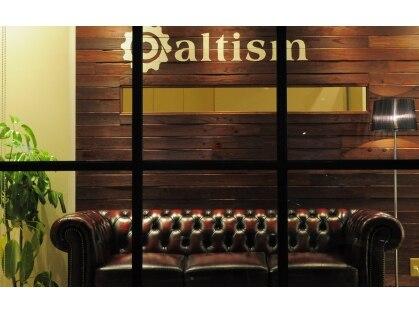 アルティズム(altism)の写真