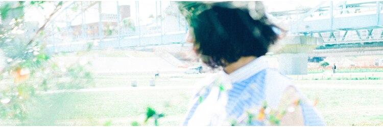 シーン バイ ラッド(SCENE by RAD)のサロンヘッダー