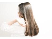 ラヴェスト 青山(LOVEST by air)の雰囲気(通い続けていただくことで最高峰の上質な美髪をお届けします)