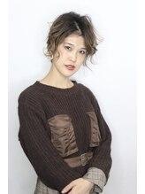 ソース ヘア アトリエ(Source hair atelier)奈 緒