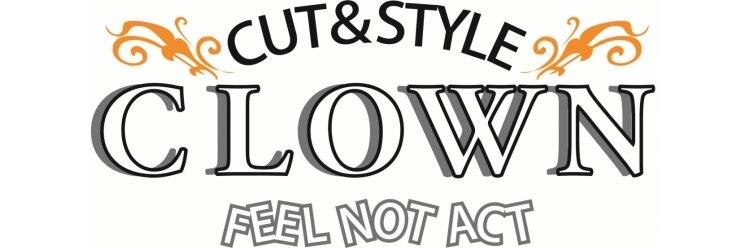 カットアンドスタイル クラウン(Cut&Style CLOWN)のサロンヘッダー