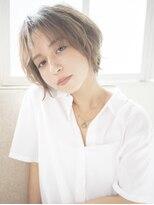 エイト ヘアサロン 渋谷本店(EIGHT)【EIGHT new hair style】233