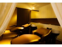 ナトゥーラ 栄店(Natura)の雰囲気(最高級フルフラットシートと半個室の空間で癒しのひとときを♪)