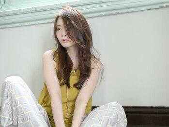 モディモ(modimo)の写真/【NEWOPEN☆】360度 ビューティーヘアー☆あなたの髪が手触り・ツヤ抜群の輝く髪に♪