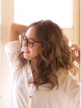 """ヘアーサロン ディ アイ ジー ソル(Hair Salon D.I.G sol)の写真/""""ワンランク上の髪""""になれる本命サロン【D.I.G sol】♪グレイカラーでもハイトーンカラーが可能!"""