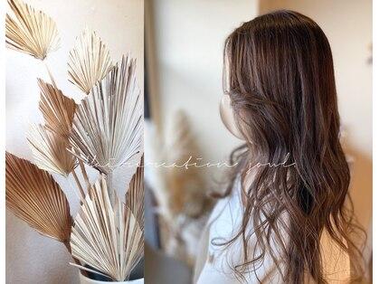 ヘアクリエイションソウル(Hair creation Sowl)の写真