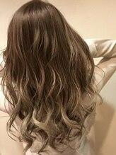 ヘアーフィックス リュウアジア 越谷店(hair fix RYU Asia)