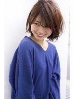 【Un ami】《増永剛大》10代~40代まで人気の2018軽めボブ☆