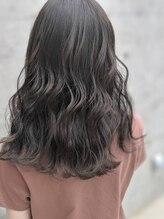 ヘアドクターバークリッヂ(Hair Dr.Bacritg)