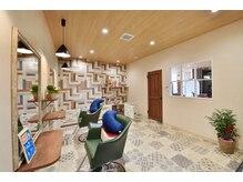 プルラヴィ みやき町三根店(PulRavi)の雰囲気(完全個室もございます。小さなお子様連れやご家族でのご利用も◎)