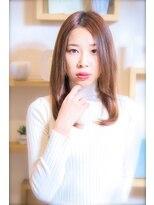 グラスヘア(Grous hair)【Grous Hair 錦糸町】☆Premiumストレート♪ 2
