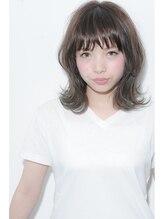リジョイスヘア(REJOICE hair)【REJOICE hair】外ハネウェット