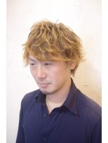ディスパッチヘアー 甲子園店(DISPATCH HAIR)sexy boy style