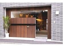 ハラカラ harakaraの雰囲気(茶沢通り沿いの1階路面店)