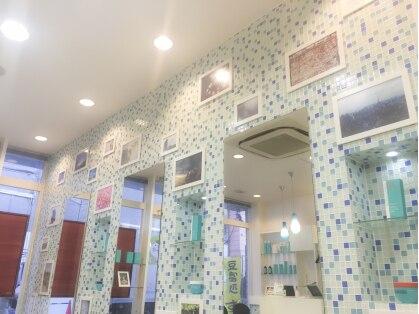 ヘアーセンス 新小岩店(hair SENSE Gallery) 画像