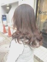ローグヘアー 綾瀬店(Rogue HAIR)くせ毛におすすめ☆ストカール☆