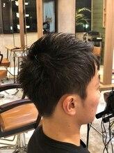 アールズ ヘア(R's hair)