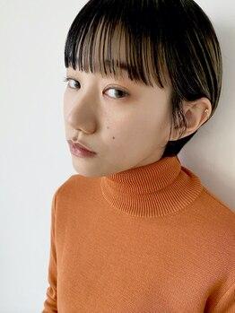 ナリー 河原町(Nary)の写真/ショート=女っぽさはもう当たり前。小顔も女っぽさも自分らしさも手に入れるなら断然Naryのショートヘア。