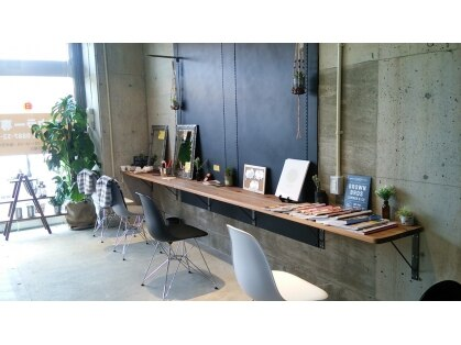 HAIR COLOR CAFE 野市店 【ヘアカラーカフェ】