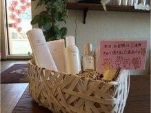 【COTA金賞サロン】貴女の365日のキレイを守るために、全力を尽くします!!