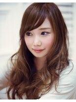 クッキー ヘアーアンドメイク(COOKIE Hair&Make)【COOKIE】 natural long