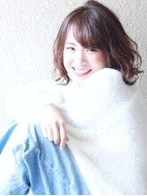 ヘアーメイク アフィーノ(hair make affino)jasmine