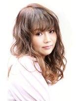 グランヘアー 南店(GRAN HAIR)spring☆girl【GRAN HAIR南店】