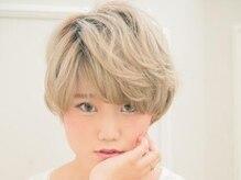 ルミック(Lumic)の雰囲気(髪に優しいオーガニックカラー★)